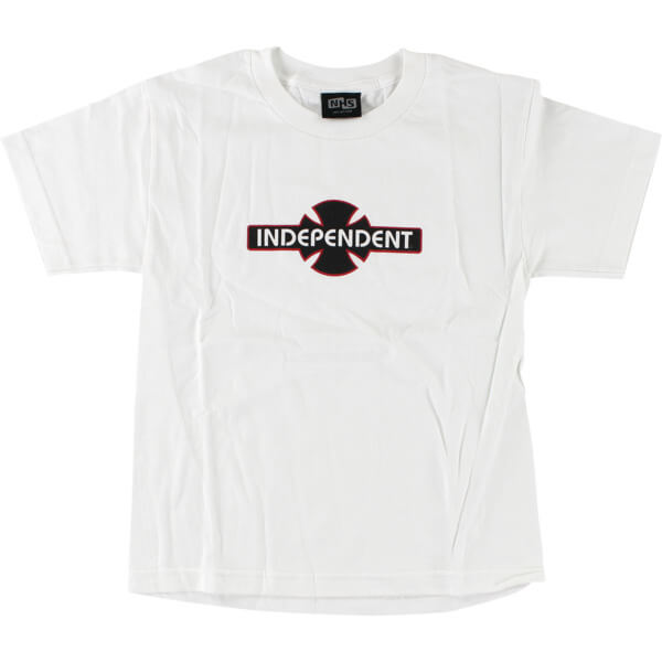 Independent OGBC Boys Youth Short Sleeve T-Shirt