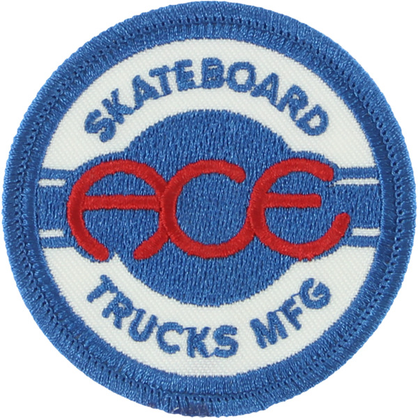 "Ace Trucks 2.5"" Seal Patch"