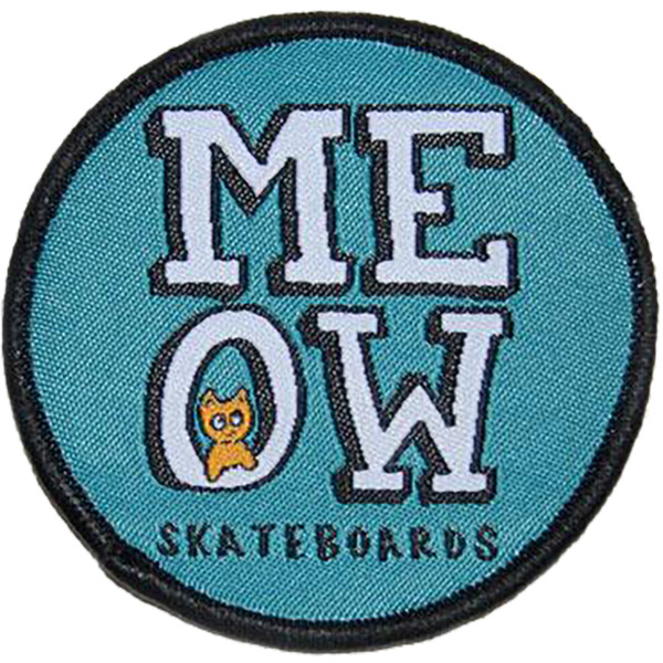 Patches - Warehouse Skateboards