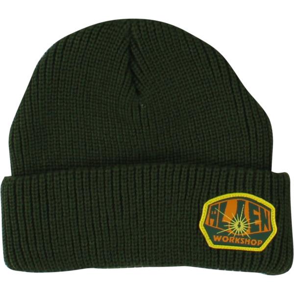 Alien Workshop OG Logo Beanie Hat