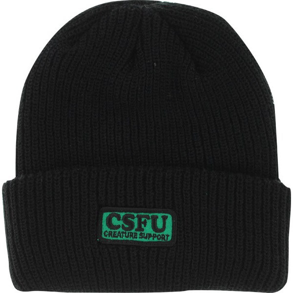 Creature CSFU Support Beanie