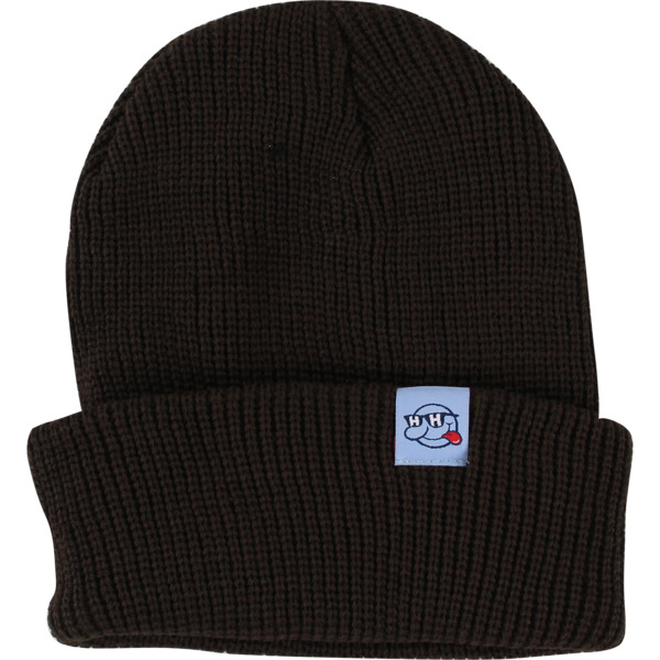 Happy Hour Skateboards Sonny Knit Beanie Hat