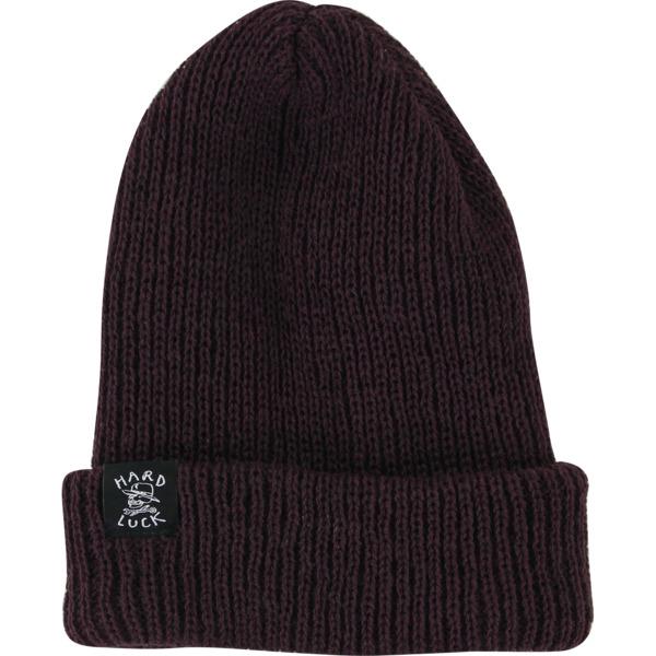Hard Luck MFG Og Woven Beanie Hat