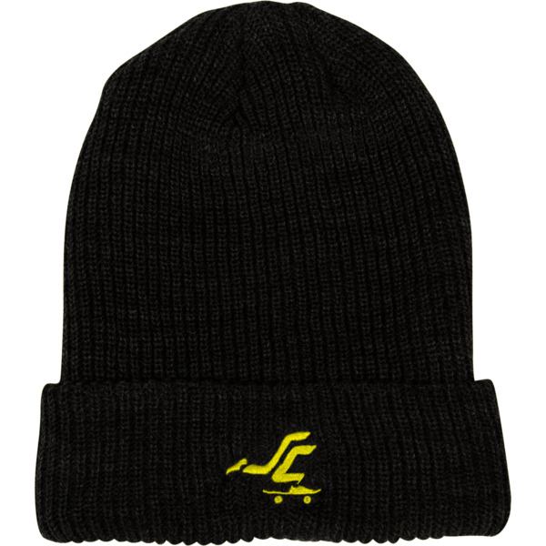 Santa Cruz Skateboards Pusher Beanie Hat