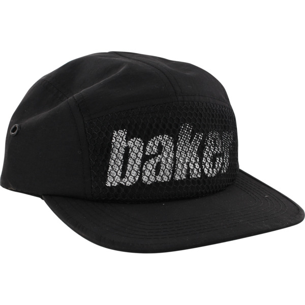 Baker Skateboards Vantage Camp Hat
