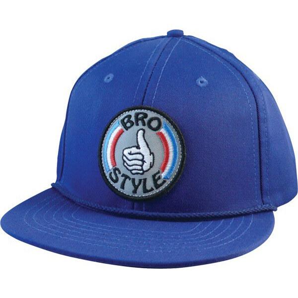 Bro Style Patriot Hat