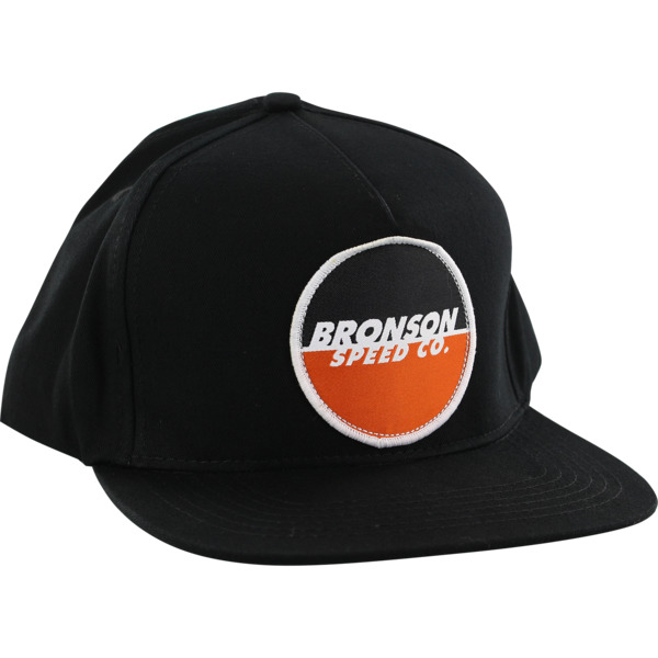 Bronson Speed Co Spot Logo Hat