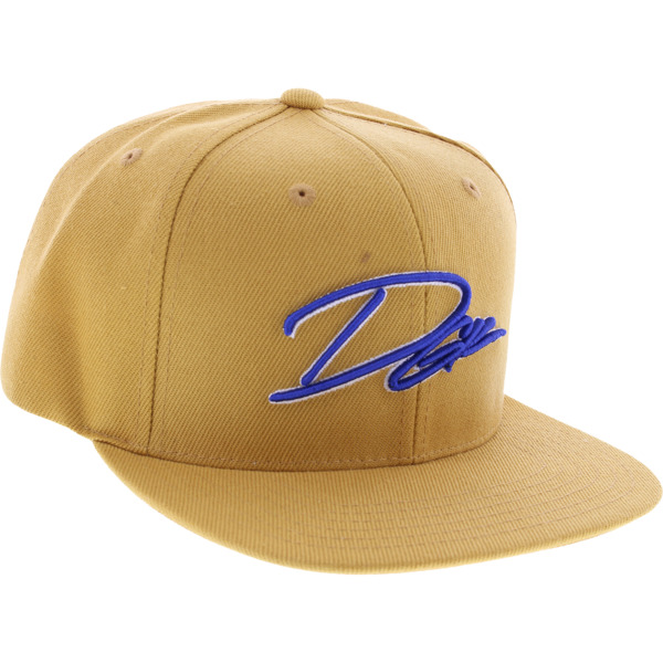 DGK Skateboards Scroll Hat