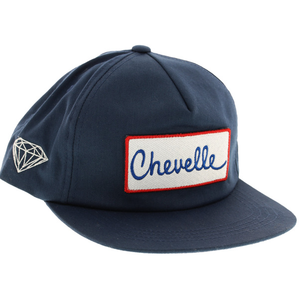 Diamond Supply Co X Chevy Chevelle Super Sport Hat