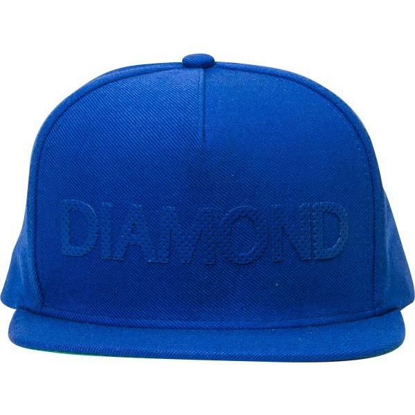 Diamond Team Hat