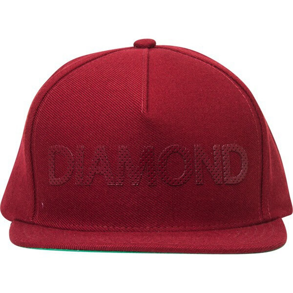 Diamond Team Hat
