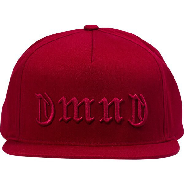 Diamond DMND Gang Hat