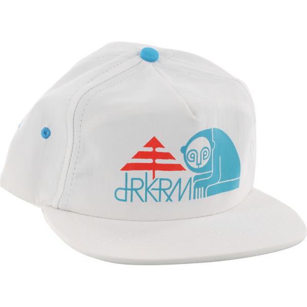 Darkroom Sloths White Hat - Adjustable