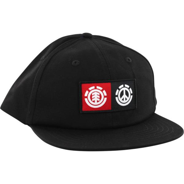 Element Skateboards Peace Hat