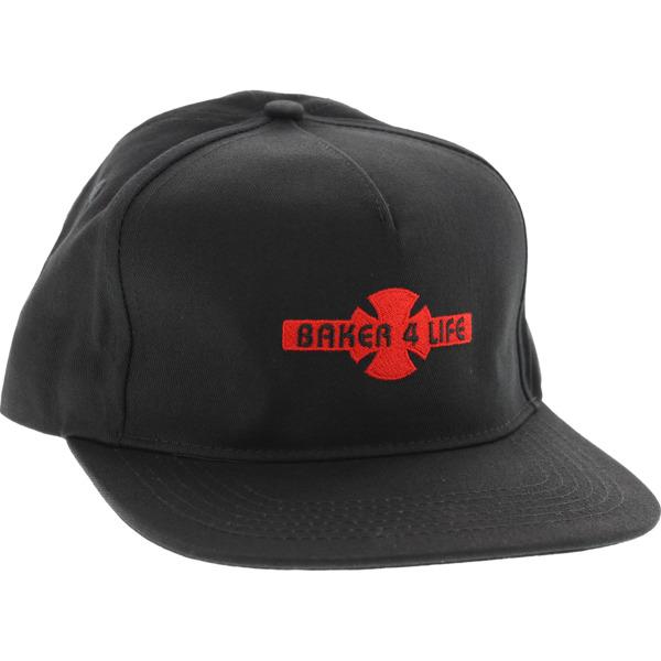 Independent Baker 4 Life Hat