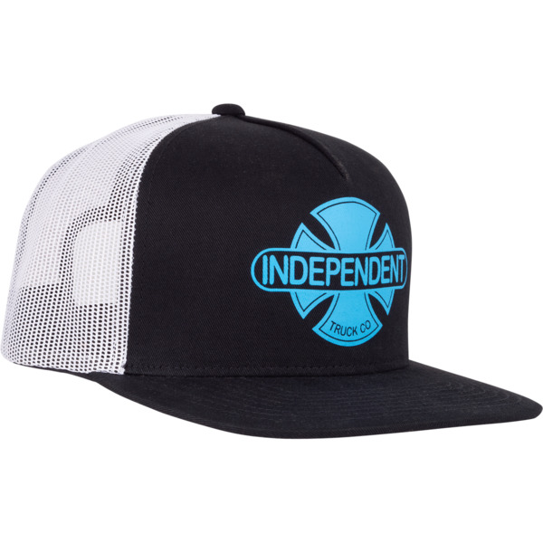 Independent Baseplate Mesh Trucker Hat