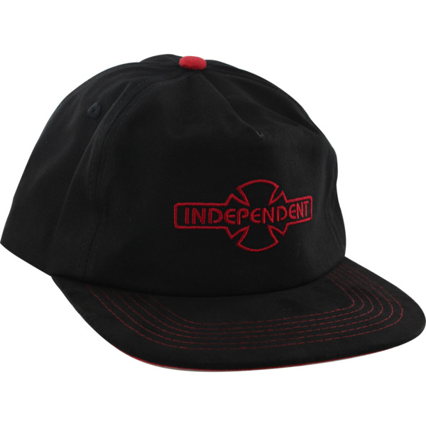 Independent O.G.B.C. Embroidery Hat