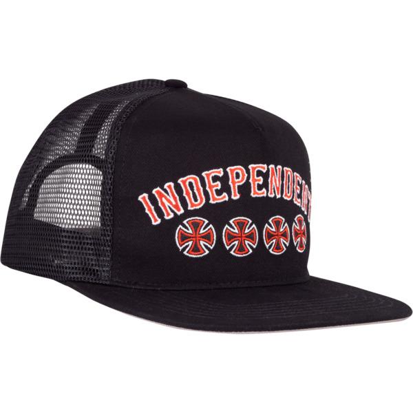 Independent Pennant Mesh Trucker Hat