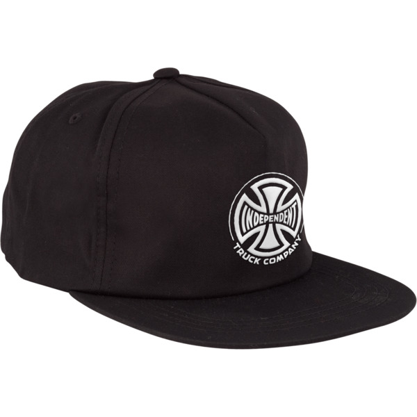 Independent Truck Co. Embroidery Strapback Hat