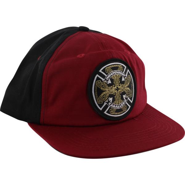 Independent Steve Caballero Flourish Hat