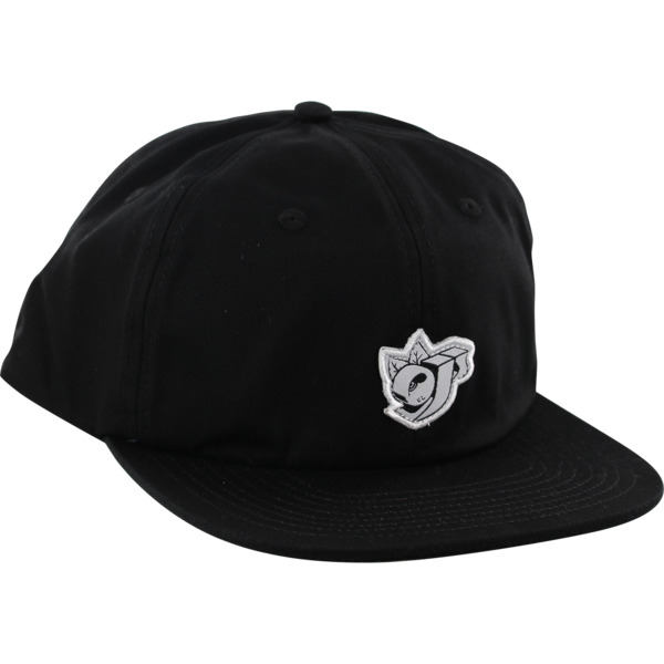 OJ Wheels OJS Old School Tonal Hat