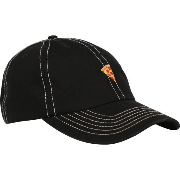 Pizza Skateboards Emoji Hat
