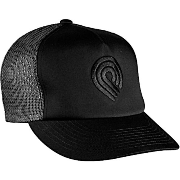 Powell Peralta Three-P Logo Mesh Trucker Hat