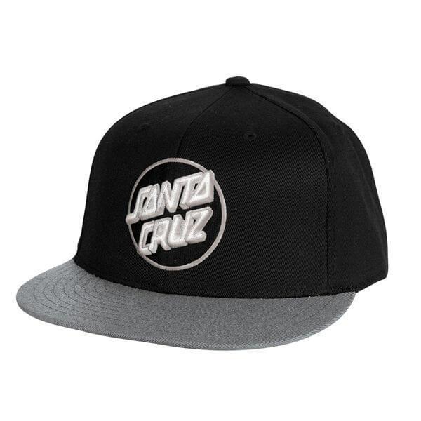 Santa Cruz Classic Dot Hat