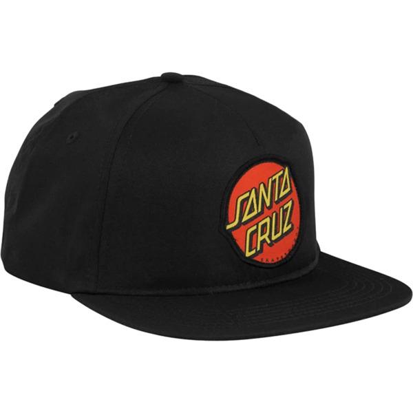 Santa Cruz Skateboards Classic Dot Youth Hat