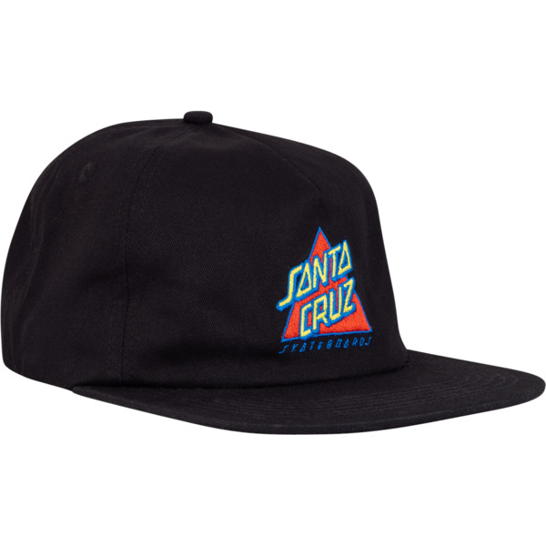 Santa Cruz Skateboards Not A Dot Womens Hat