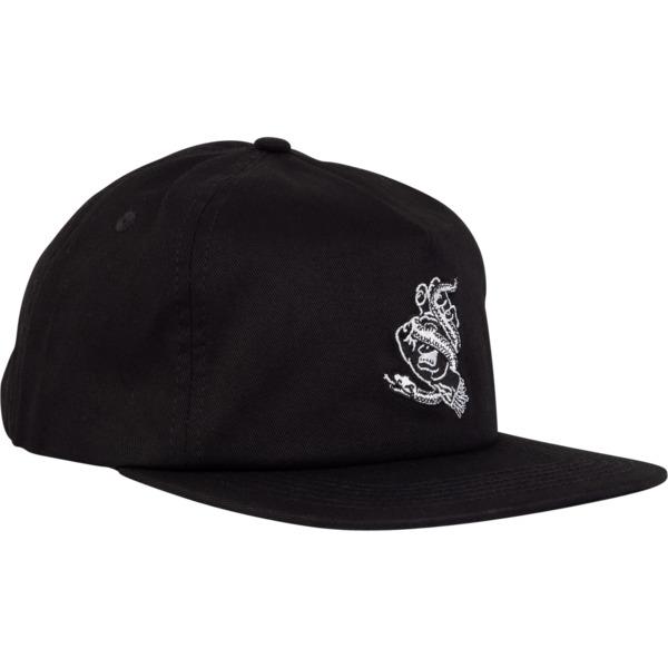 Santa Cruz Skateboards Snake Bite Hat