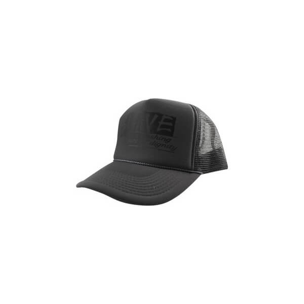 Slave Dignity Mesh Trucker Hat