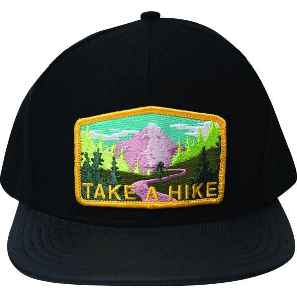 Skate Mental Take A Hike Hat
