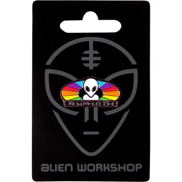 Alien Workshop Spectrum Pin