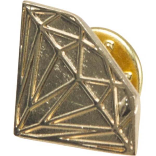 Diamond Brilliant Pin