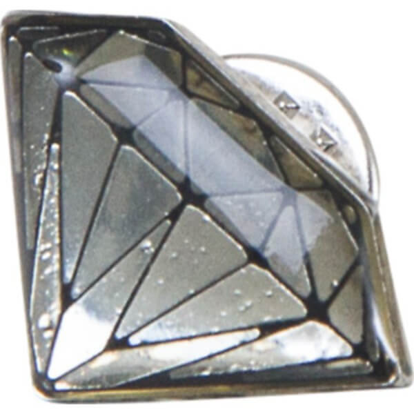 Diamond Brilliant Pin