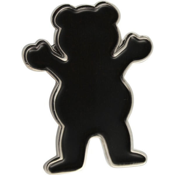Grizzly Pin