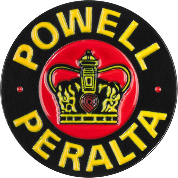 Powell Peralta Supreme Lapel Pin