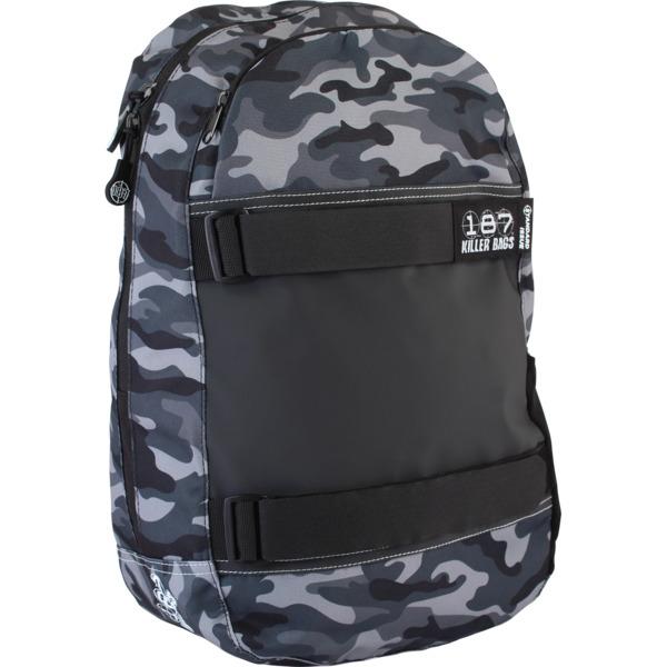 187 Killer Pads Standard Issue Backpack