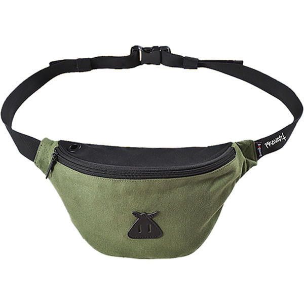 Bumbag Collin Provost Basic Fanny Pack