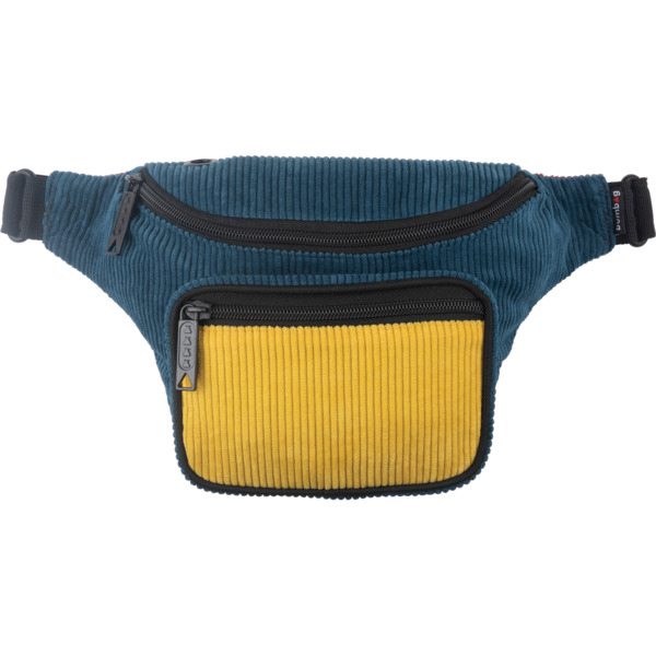Bumbag Deluxe Groove Fanny Pack