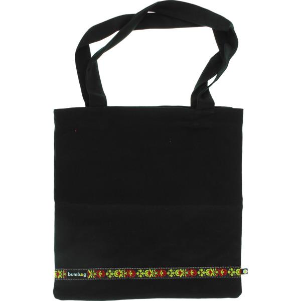 Bumbag Tote Renfro Black Shoulder Bag - One Size Fits All