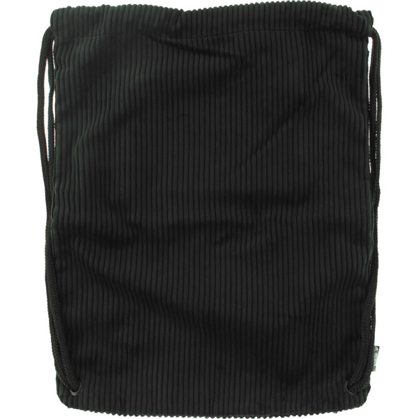 Bumbag Sling Jiff Black Cinch Sack - One Size Fits All