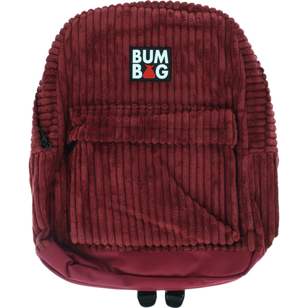 Bumbag Scout Big Willie Maroon Backpack