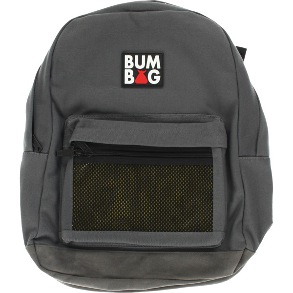 Bumbag Scout Twilliam Shakespear Grey Backpack