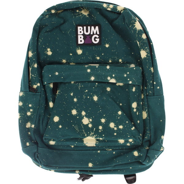 Bumbag Scout Jackson Teal / Bleach Dye Backpack