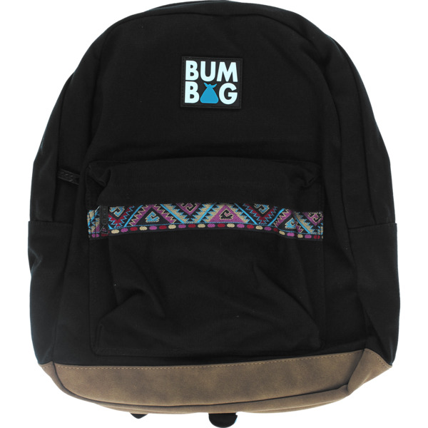 Bumbag Scout Thornberry Black Backpack - One Size Fits All