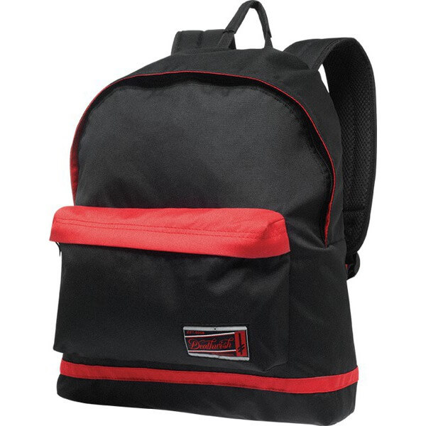 Deathwish Standard Backpack