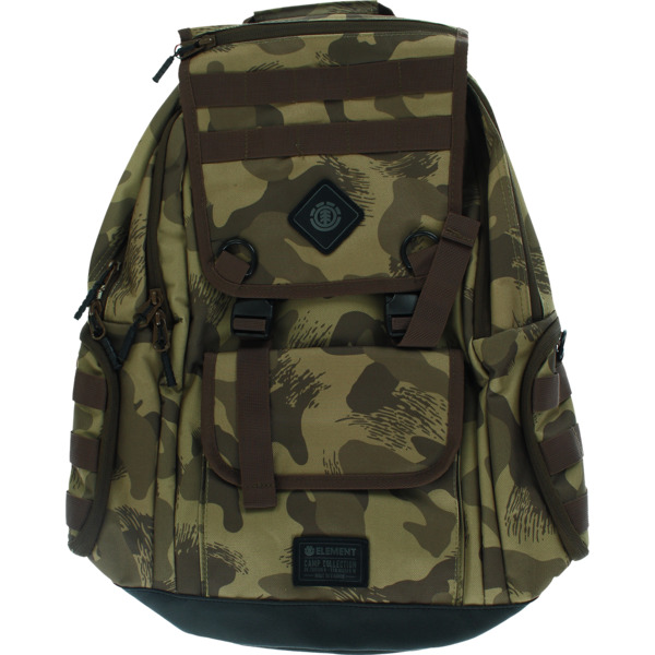 Element Skateboards Cypress Recruit Backpack