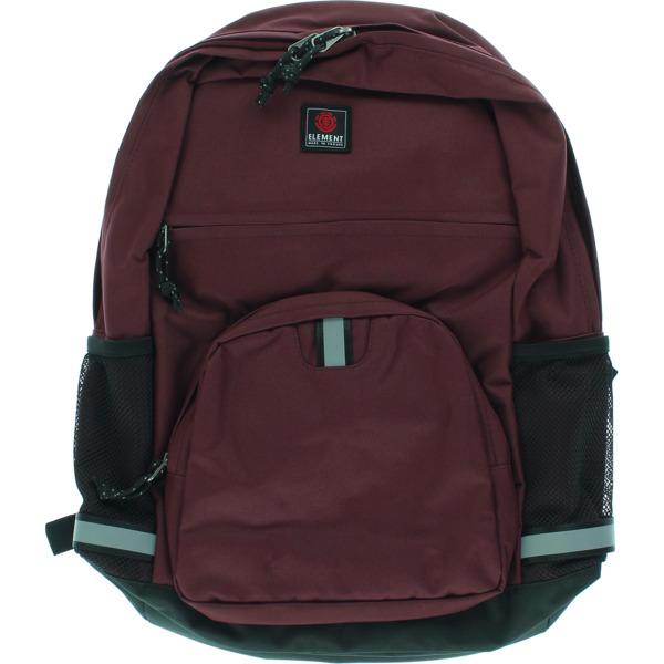 Element Skateboards Regent Vintage Red Backpack - One Size Fits All